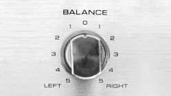 How to Adjust Right Left Balance in Windows