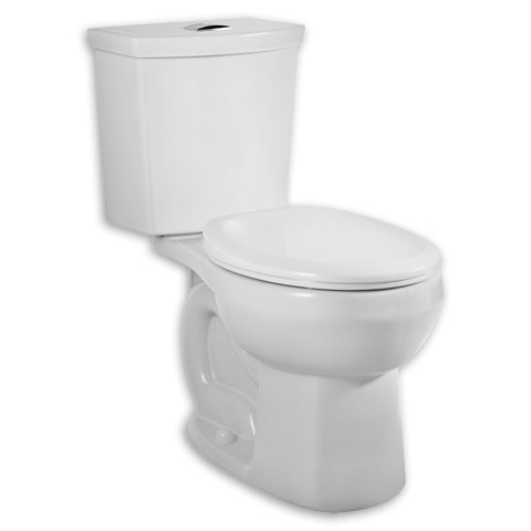 American Standard Siphonic Dual Flush Toilet