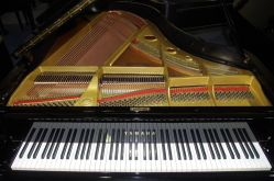 How to buy a grand piano
